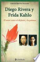 Libro de Diego Rivera Y Frida Kahlo