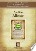 Libro de Apellido Alfonso