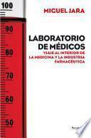 Libro de Laboratorio De Médicos