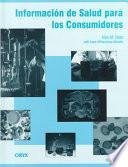 Libro de Información De Salud Para Los Consumidores