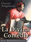 Libro de La Divina Comedia (spanish Edition)