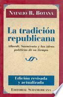 Libro de La Tradición Republicana