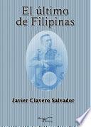 Libro de El último De Filipinas