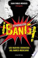 Libro de Generación ¡bang!