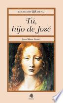 Libro de Tu, Hijo De Jose/ You, Son Of Joseph