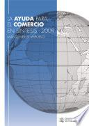 Libro de La Ayuda Para El Comercio En Síntesis 2009 Mantener El Impulso