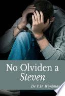 Libro de No Olviden A Steven