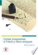 Libro de Cartas Imaginarias A Freud Y Otros Ensayos