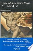 Libro de Insensatez