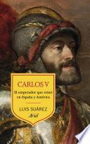 Libro de Carlos V
