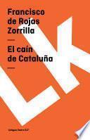 Libro de El Caín De Cataluña