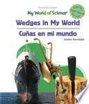 Libro de Cuñas En Mi Mundo