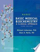 Libro de Marks  Basic Medical Biochemistry