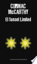 Libro de El Sunset Limited