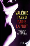 Libro de Paris La Nuit