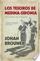 Libro de Los Tesoros De Medina Sidonia