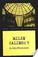 Libro de Milán Calibre 9