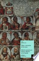 Libro de Suma Y Narración De Los Incas