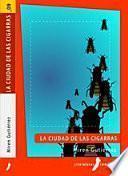 Libro de La Ciudad De Las Cigarras