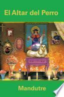 Libro de El Altar Del Perro