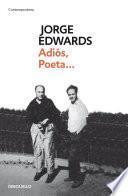 Libro de Adiós, Poeta…