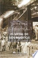 Libro de El Metal De Los Muertos