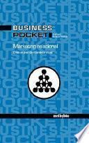 Libro de Marketing Relacional.