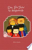 Libro de Don Por Favor Ha Desaparecido