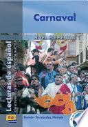 Libro de Carnaval. Con Cd Audio. Per Le Scuole Superiori