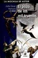 Libro de El Pozo De Los Mil Truenos
