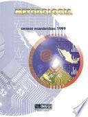 Libro de Metodología. Censos Económicos 1999