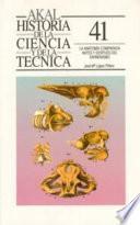 Libro de La Anatomía Comparada Antes Y Después Del Darwinismo