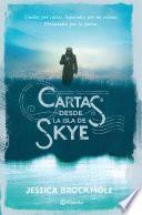 Libro de Cartas Desde La Isla De Skye