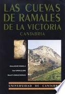 Libro de Las Cuevas De Ramales De La Victoria, Cantabria