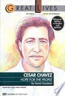 Libro de Cesar Chavez