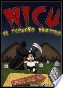 Libro de Nicu   El Pequeño Vampiro: Muerta Otra Vez
