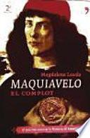 Libro de Maquiavelo