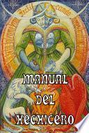 Libro de Manual Del Hechicero