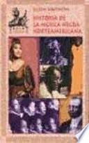 Libro de Historia De La Música Negra Norteamericana