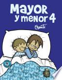 Libro de Mayor Y Menor 4