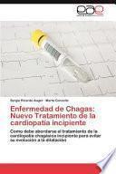 Libro de Enfermedad De Chagas