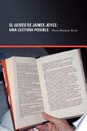 Libro de El Ulises De James Joyce: Una Lectura Posible