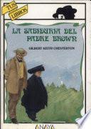 Libro de La Sabiduría Del Padre Brown