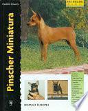 Libro de Pinscher Miniatura/ Miniature Pinscher