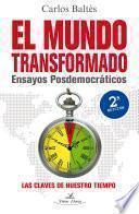 Libro de El Mundo Transformado. 2 Edición