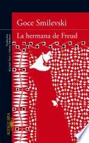 Libro de La Hermana De Freud