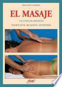 Libro de El Masaje