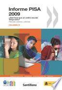Libro de Informe Pisa 2009: ¿qué Hace Que Un Centro Escolar Tenga éxito ? Recursos, Politícas Y Prácticas (volumen Iv)