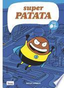 Libro de Super Patata