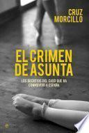 Libro de El Crimen De Asunta